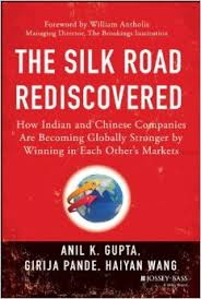 Silk Road Rediscovered