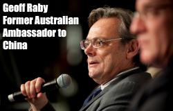 Geoff Raby_China Speaker