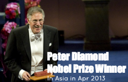Peter Diamond_Asia