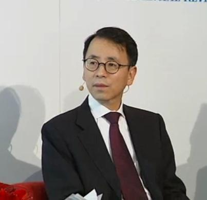 Andy Xie April 25