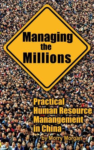 managing the millions