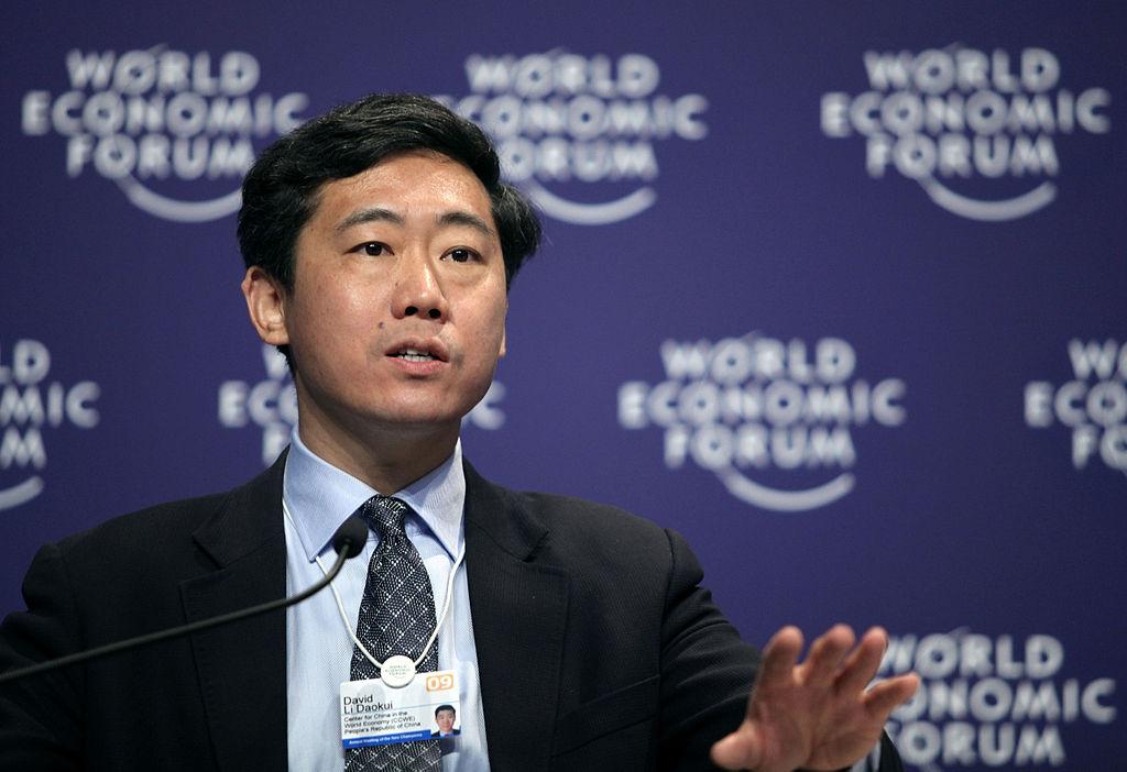 David Li Daokui
