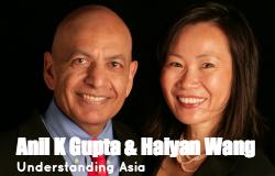Gupta & Haiyan