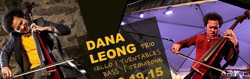 Dana Leong