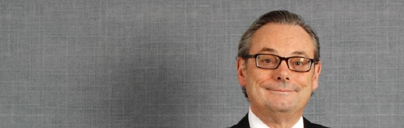 Dr Geoff Raby