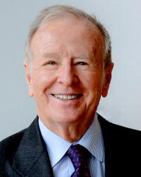 Dr. Bruce McKern
