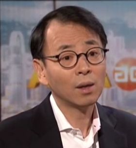 Dr Andy Xie