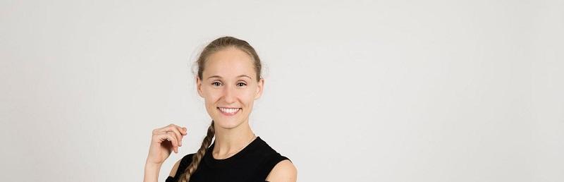 Ashley Galina Dudarenok